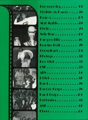 Page 17, 1975 Edition, Santana High School - Yearbook (Santee, CA) online yearbook collection