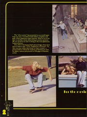 Page 6, 1975 Edition, Santana High School - Yearbook (Santee, CA) online yearbook collection