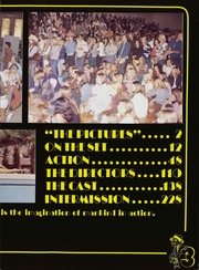 Page 7, 1975 Edition, Santana High School - Yearbook (Santee, CA) online yearbook collection