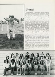Page 111, 1981 Edition, Santana High School - Yearbook (Santee, CA) online yearbook collection