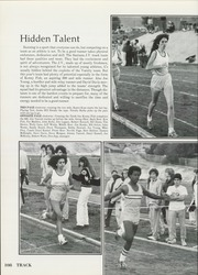 Page 112, 1981 Edition, Santana High School - Yearbook (Santee, CA) online yearbook collection
