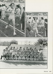 Page 113, 1981 Edition, Santana High School - Yearbook (Santee, CA) online yearbook collection