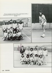Page 114, 1981 Edition, Santana High School - Yearbook (Santee, CA) online yearbook collection