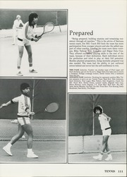 Page 115, 1981 Edition, Santana High School - Yearbook (Santee, CA) online yearbook collection