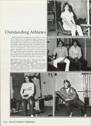 Page 116, 1981 Edition, Santana High School - Yearbook (Santee, CA) online yearbook collection
