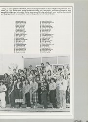 Page 123, 1981 Edition, Santana High School - Yearbook (Santee, CA) online yearbook collection