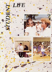 Page 10, 1988 Edition, Santana High School - Yearbook (Santee, CA) online yearbook collection