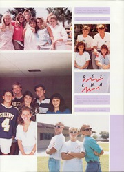 Page 13, 1988 Edition, Santana High School - Yearbook (Santee, CA) online yearbook collection