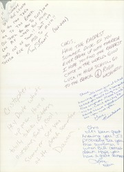 Page 4, 1988 Edition, Santana High School - Yearbook (Santee, CA) online yearbook collection