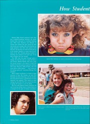 Page 8, 1988 Edition, Santana High School - Yearbook (Santee, CA) online yearbook collection