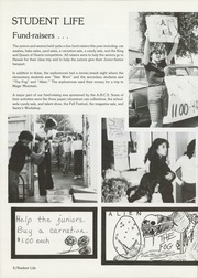Page 10, 1983 Edition, San Fernando Valley Christian High School - Accolade Yearbook (North Hills, CA) online yearbook collection