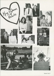 Page 11, 1983 Edition, San Fernando Valley Christian High School - Accolade Yearbook (North Hills, CA) online yearbook collection