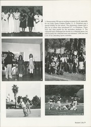 Page 13, 1983 Edition, San Fernando Valley Christian High School - Accolade Yearbook (North Hills, CA) online yearbook collection