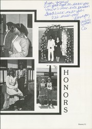 Page 15, 1983 Edition, San Fernando Valley Christian High School - Accolade Yearbook (North Hills, CA) online yearbook collection