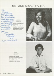 Page 16, 1983 Edition, San Fernando Valley Christian High School - Accolade Yearbook (North Hills, CA) online yearbook collection