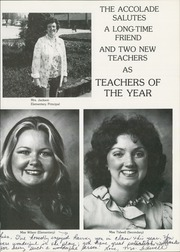 Page 17, 1983 Edition, San Fernando Valley Christian High School - Accolade Yearbook (North Hills, CA) online yearbook collection