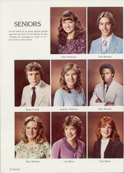 Page 40, 1983 Edition, San Fernando Valley Christian High School - Accolade Yearbook (North Hills, CA) online yearbook collection