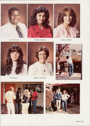 Page 41, 1983 Edition, San Fernando Valley Christian High School - Accolade Yearbook (North Hills, CA) online yearbook collection