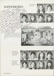 Page 44, 1983 Edition, San Fernando Valley Christian High School - Accolade Yearbook (North Hills, CA) online yearbook collection