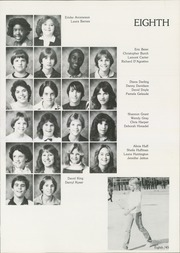 Page 49, 1983 Edition, San Fernando Valley Christian High School - Accolade Yearbook (North Hills, CA) online yearbook collection