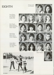 Page 50, 1983 Edition, San Fernando Valley Christian High School - Accolade Yearbook (North Hills, CA) online yearbook collection