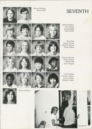 Page 51, 1983 Edition, San Fernando Valley Christian High School - Accolade Yearbook (North Hills, CA) online yearbook collection