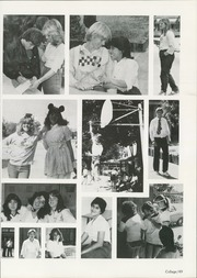 Page 53, 1983 Edition, San Fernando Valley Christian High School - Accolade Yearbook (North Hills, CA) online yearbook collection