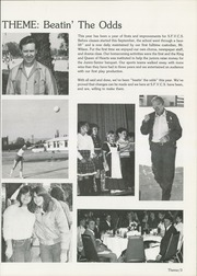 Page 7, 1983 Edition, San Fernando Valley Christian High School - Accolade Yearbook (North Hills, CA) online yearbook collection
