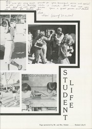 Page 9, 1983 Edition, San Fernando Valley Christian High School - Accolade Yearbook (North Hills, CA) online yearbook collection