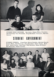 Page 7, 1954 Edition, Shandon High School - Outlaw Yearbook (Shandon, CA) online yearbook collection