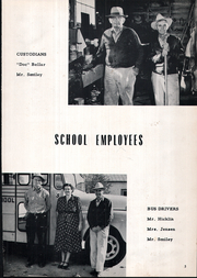 Page 9, 1954 Edition, Shandon High School - Outlaw Yearbook (Shandon, CA) online yearbook collection