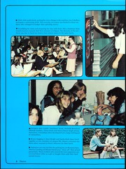 Page 12, 1982 Edition, Alverno High School - Troubadour Yearbook (Sierra Madre, CA) online yearbook collection