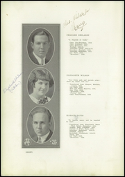 Page 10, 1926 Edition, South San Francisco High School - Iris Yearbook (South San Francisco, CA) online yearbook collection