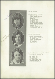 Page 12, 1926 Edition, South San Francisco High School - Iris Yearbook (South San Francisco, CA) online yearbook collection