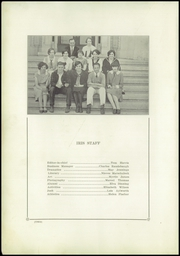 Page 4, 1926 Edition, South San Francisco High School - Iris Yearbook (South San Francisco, CA) online yearbook collection