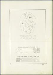Page 7, 1926 Edition, South San Francisco High School - Iris Yearbook (South San Francisco, CA) online yearbook collection