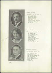 Page 8, 1926 Edition, South San Francisco High School - Iris Yearbook (South San Francisco, CA) online yearbook collection