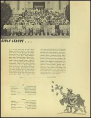 Page 14, 1949 Edition, South San Francisco High School - Iris Yearbook (South San Francisco, CA) online yearbook collection