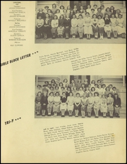 Page 15, 1949 Edition, South San Francisco High School - Iris Yearbook (South San Francisco, CA) online yearbook collection