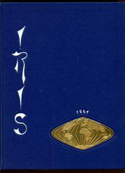 1961 Edition, South San Francisco High School - Iris Yearbook (South San Francisco, CA)