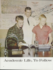 Page 10, 1961 Edition, South San Francisco High School - Iris Yearbook (South San Francisco, CA) online yearbook collection