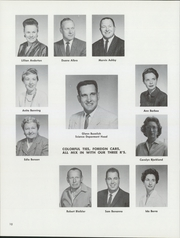 Page 14, 1961 Edition, South San Francisco High School - Iris Yearbook (South San Francisco, CA) online yearbook collection