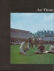 Page 6, 1961 Edition, South San Francisco High School - Iris Yearbook (South San Francisco, CA) online yearbook collection
