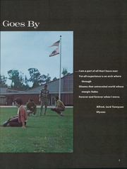 Page 7, 1961 Edition, South San Francisco High School - Iris Yearbook (South San Francisco, CA) online yearbook collection