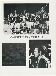 Page 13, 1971 Edition, Monte Vista High School - Monarchs Yearbook (Spring Valley, CA) online yearbook collection