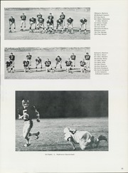 Page 17, 1971 Edition, Monte Vista High School - Monarchs Yearbook (Spring Valley, CA) online yearbook collection