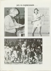 Page 10, 1974 Edition, Monte Vista High School - Monarchs Yearbook (Spring Valley, CA) online yearbook collection