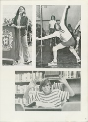 Page 15, 1974 Edition, Monte Vista High School - Monarchs Yearbook (Spring Valley, CA) online yearbook collection