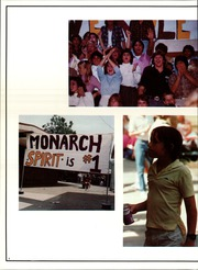Page 10, 1983 Edition, Monte Vista High School - Monarchs Yearbook (Spring Valley, CA) online yearbook collection