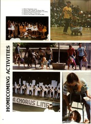 Page 14, 1983 Edition, Monte Vista High School - Monarchs Yearbook (Spring Valley, CA) online yearbook collection